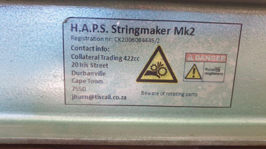 STRING-MAKER-5